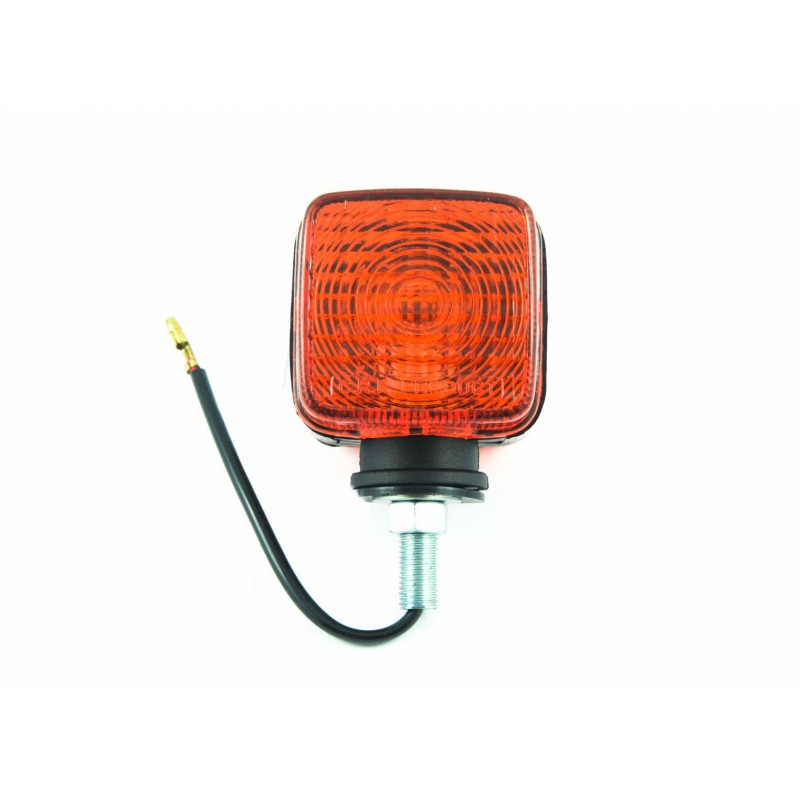 Turn Signal Yanmar 58x58 mm Universal