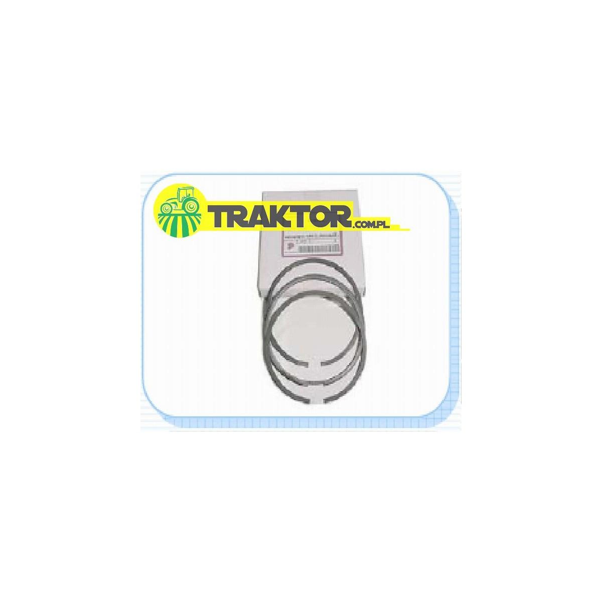 Piston Ring Set SHIBAURA SP1740  75 : 2 x 1.5 x 4 STD
