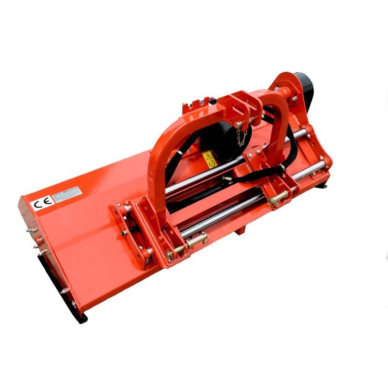 Kosiarka bijakowa z przesuwem hydraulicznym EFGCN-H 105