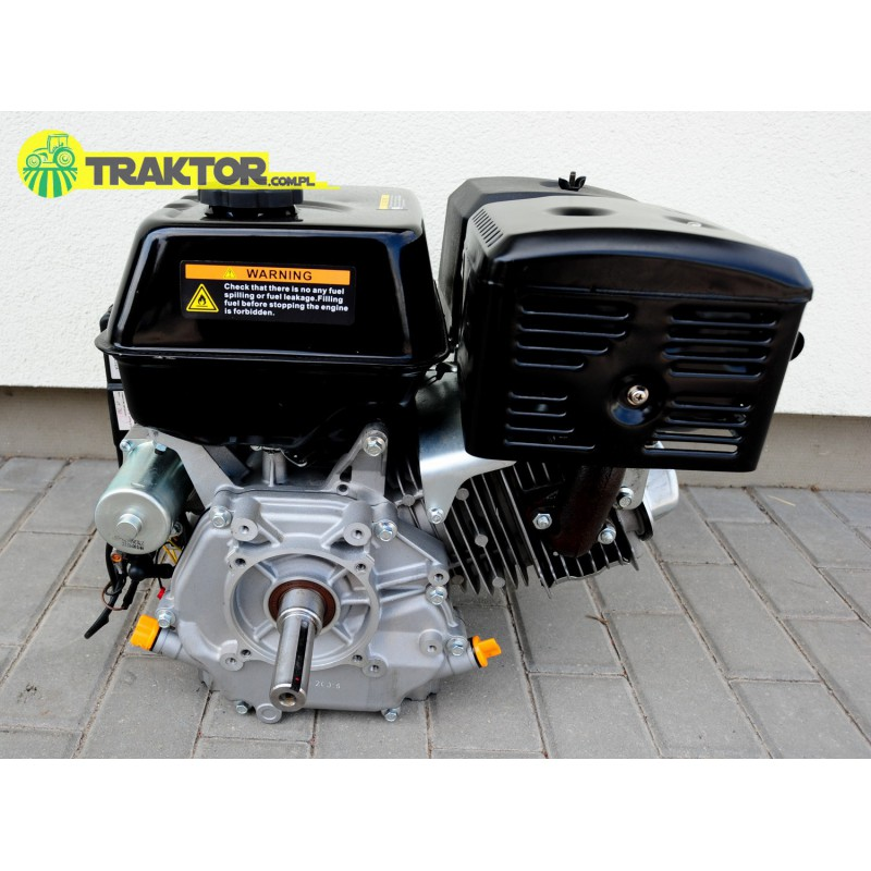 Motor für Rasenmäher LONCIN 420cc
