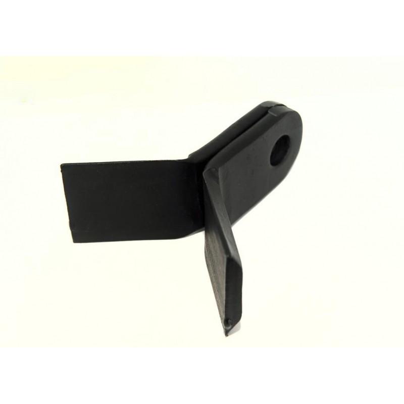 Nóż, bijak typu Y kosiarki bijakowej EFGC, EFGCH, DP, DPS, AG, AGF 16 mm 330 g