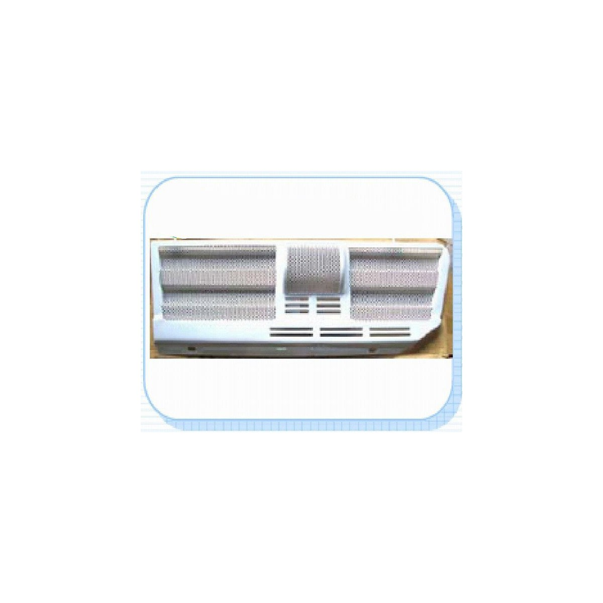 Seitenmotorabdeckung KUBOTA L1802 , Links