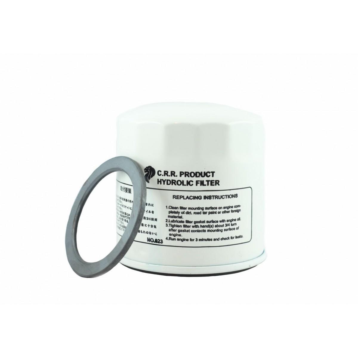 Filtr Oleju Hydraulicznego z Magnesem 3/4 CALA Kubota