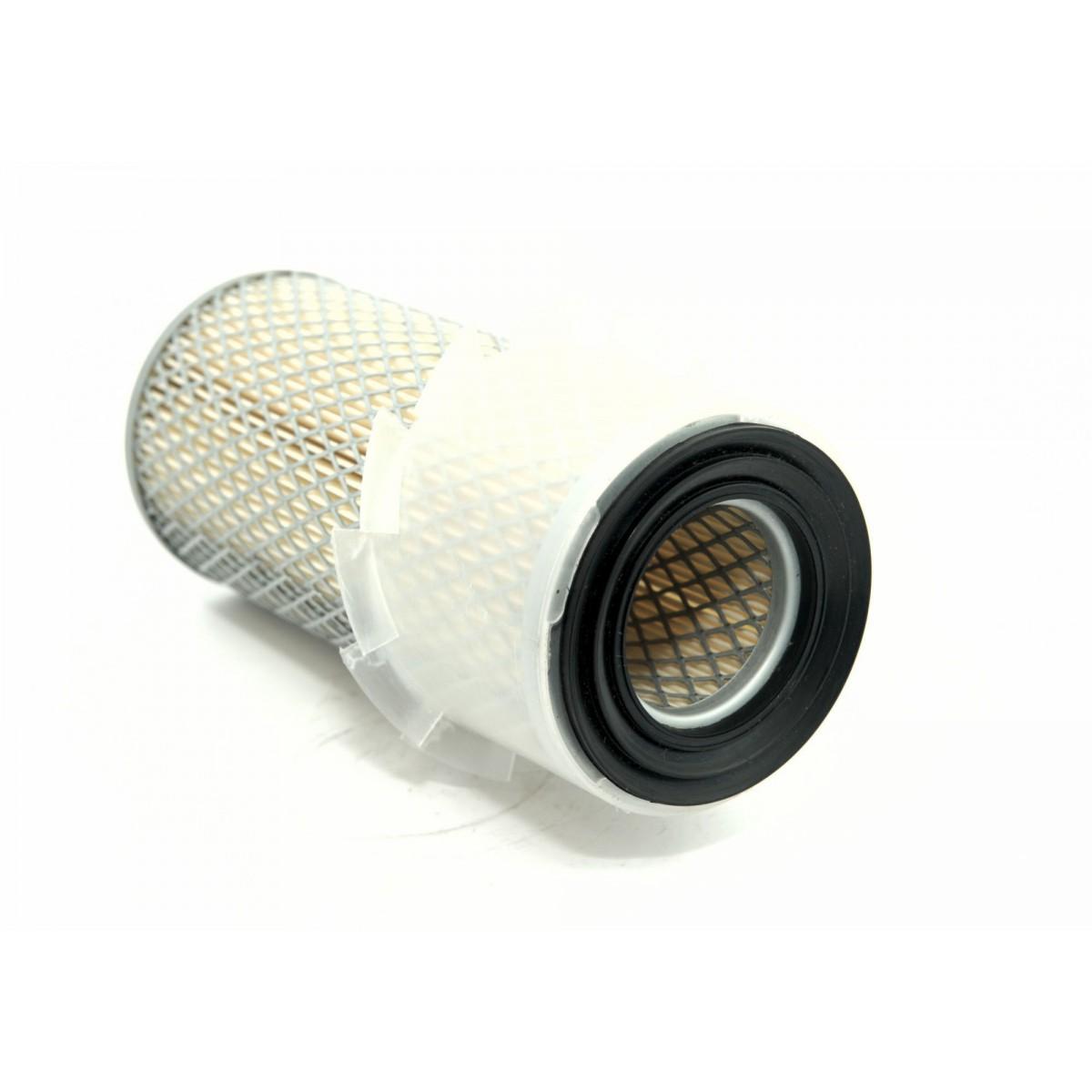 Filtr powietrza Kubota L1500, L2000, Bulltra, Hinomoto, Yanmar 44x83x183 mm