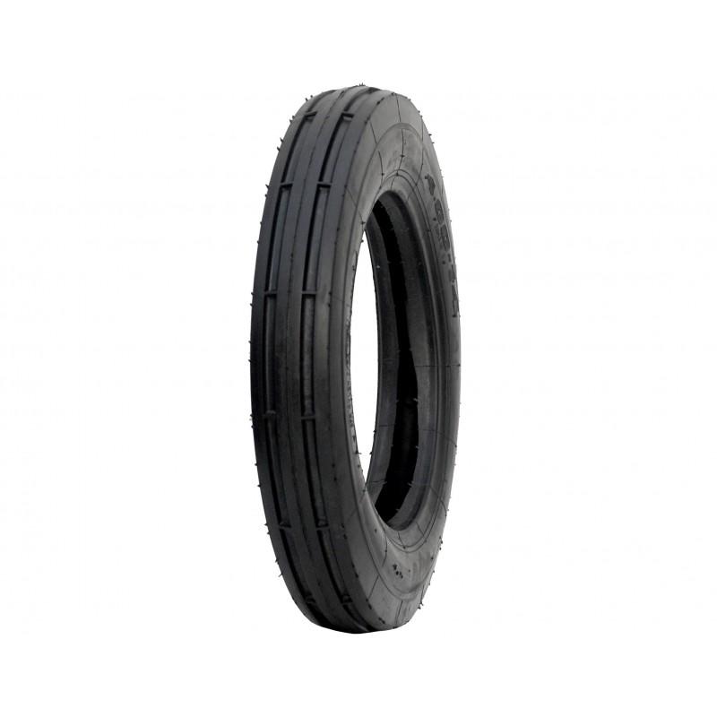 Agricultural tire 4.00-14 6PR Plain