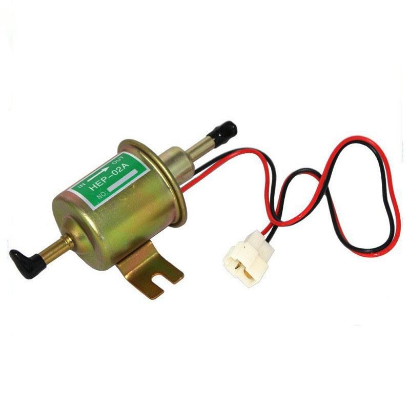 Pompa paliwa niskociśnieniowa HEP-02A