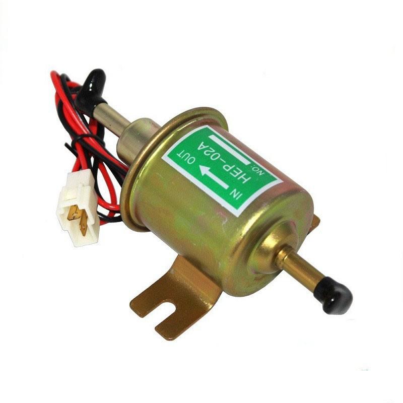 Niederdruck-Kraftstoffpumpe HEP-02A