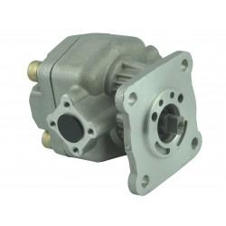 Hydraulikpumpe Kubota L1802-L2002-L2202, Flachwelle