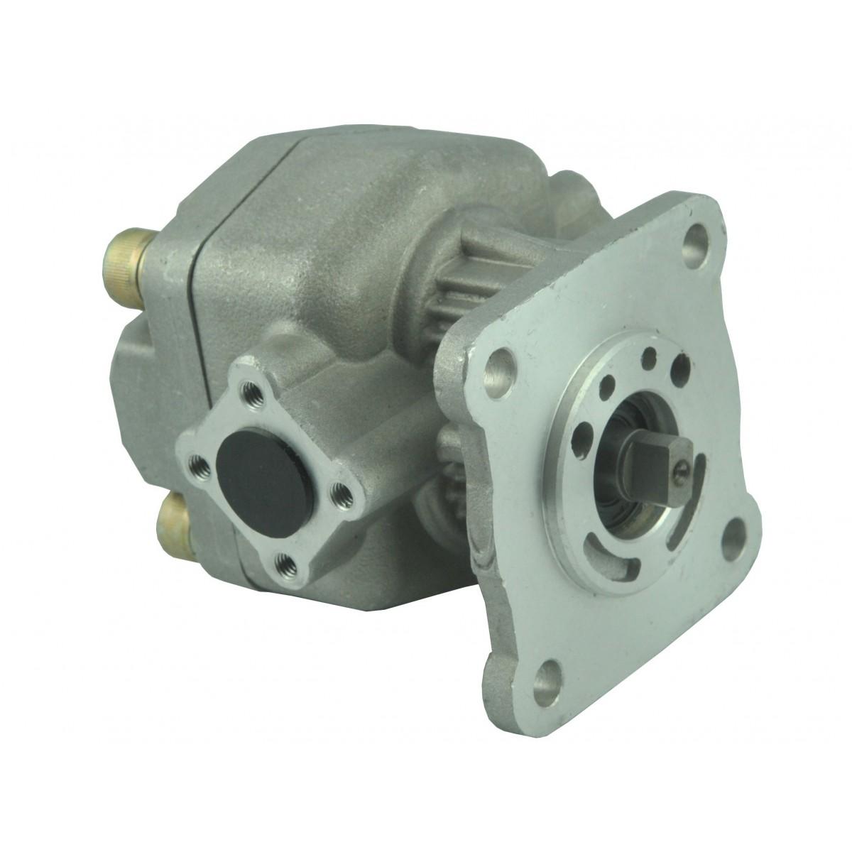 Hydraulic Pump L1802-L2002-L2202 flat shaft KING