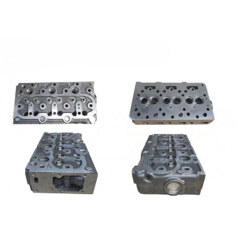 Cylinder HeadKubota D850