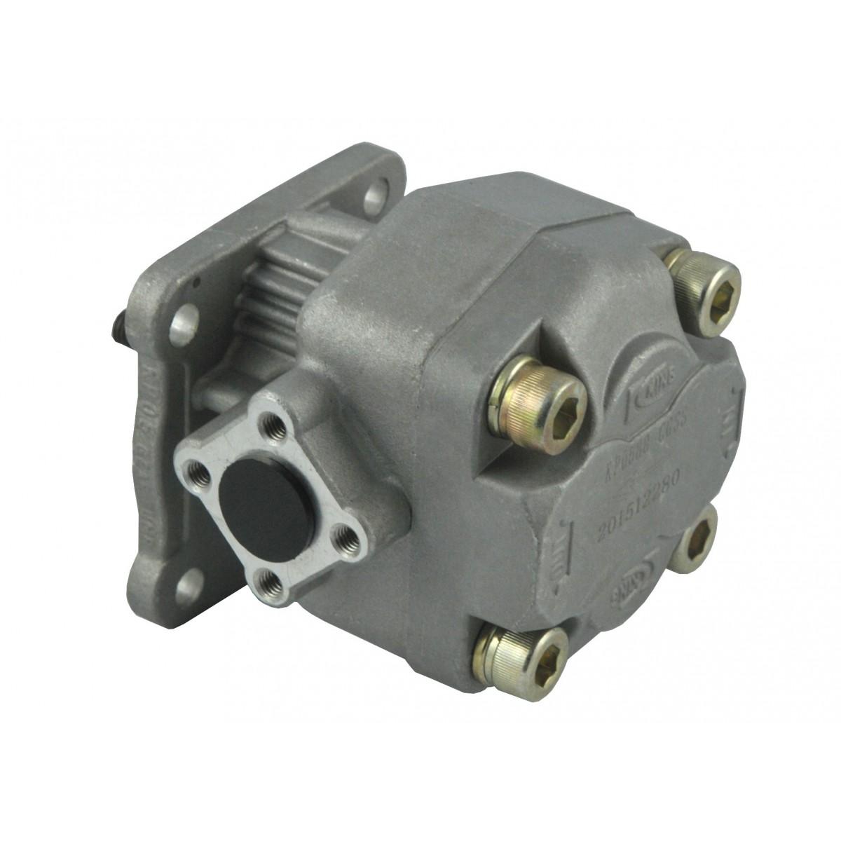 Pompa hydrauliczna Kubota L2000,L2201 (Wałek stożkowy)