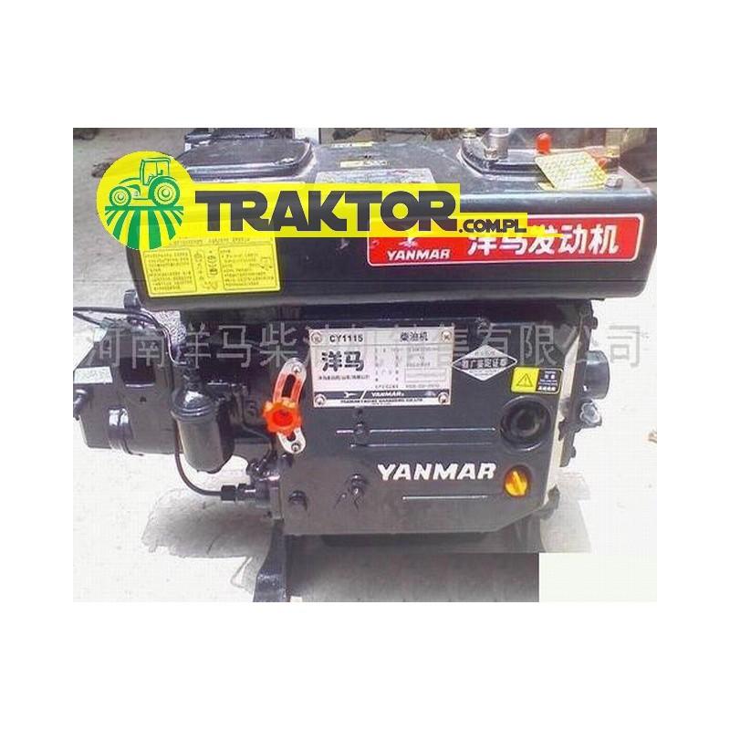 Silnik Yanmar Diesel