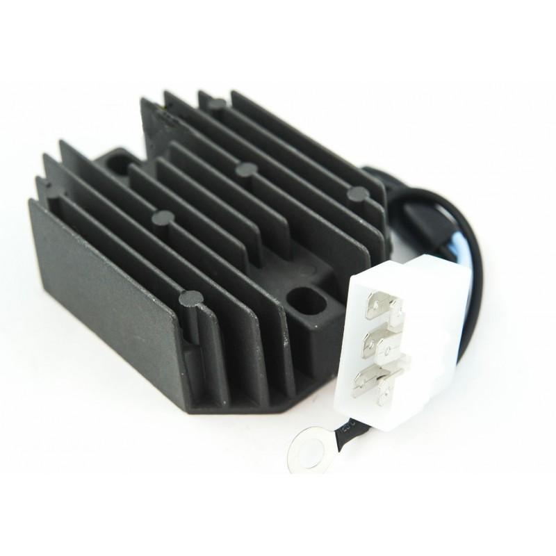 Voltage Regulator 12V KUBOTA YANMAR ISEKI H1550-64600