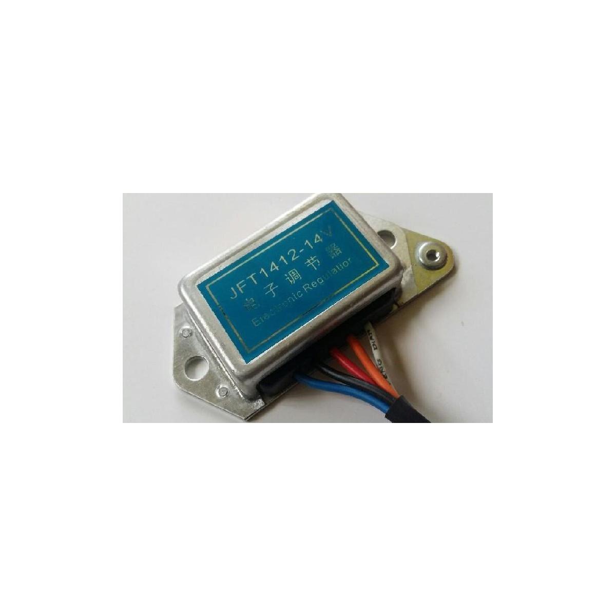 Voltage regulator JFT1412 Jinma JM204