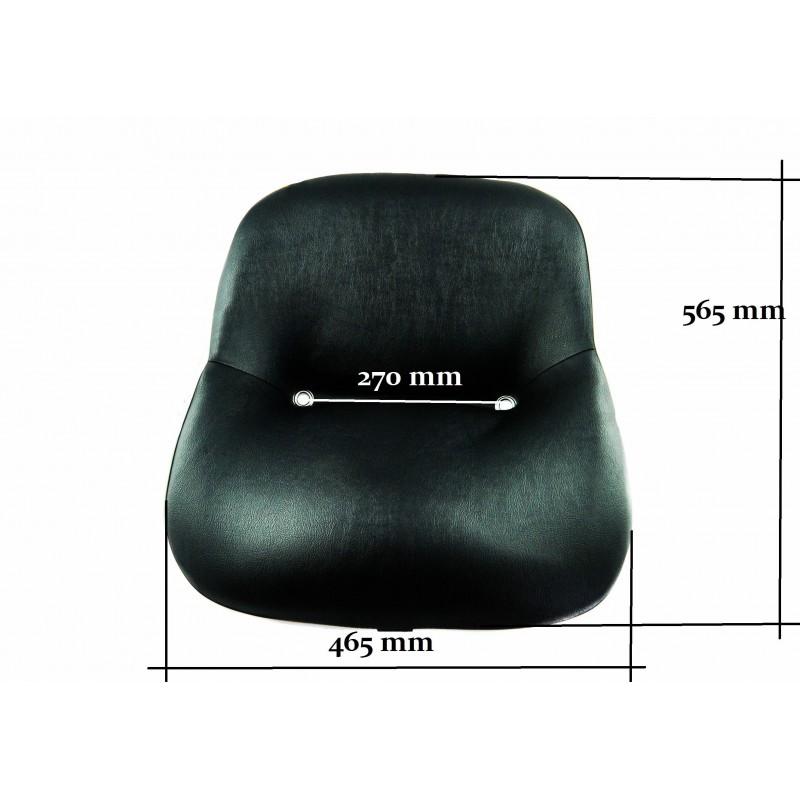 Siedzenie fotel do ciągnika UNIWERSALNY