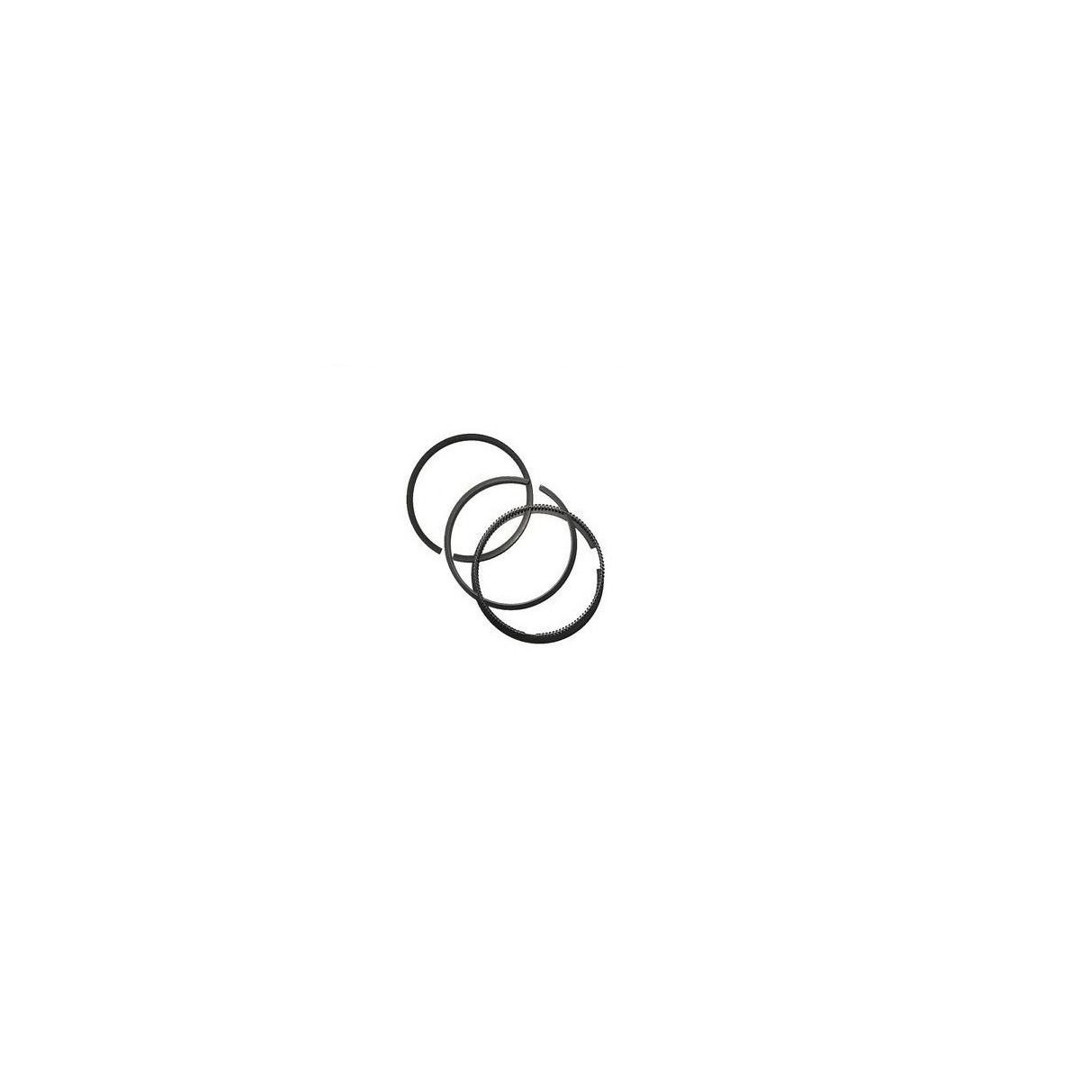 Zestaw pierścieni do tłoka 82mm Yanmar YM2010 3000 721250-22500