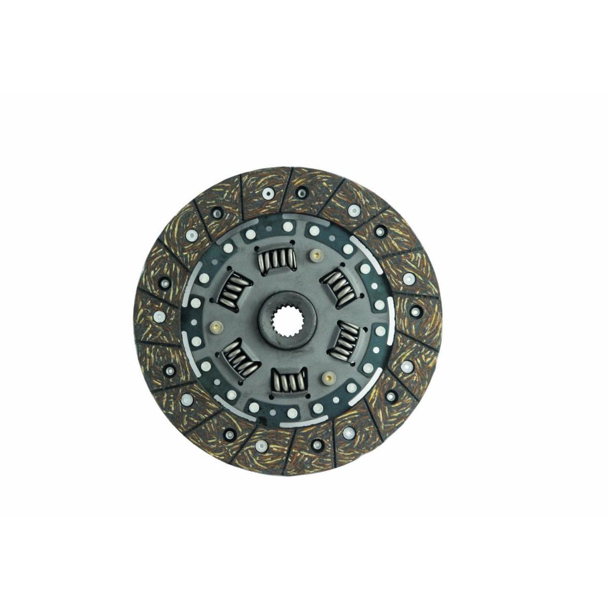 Clutch Disc Iseki 18T
