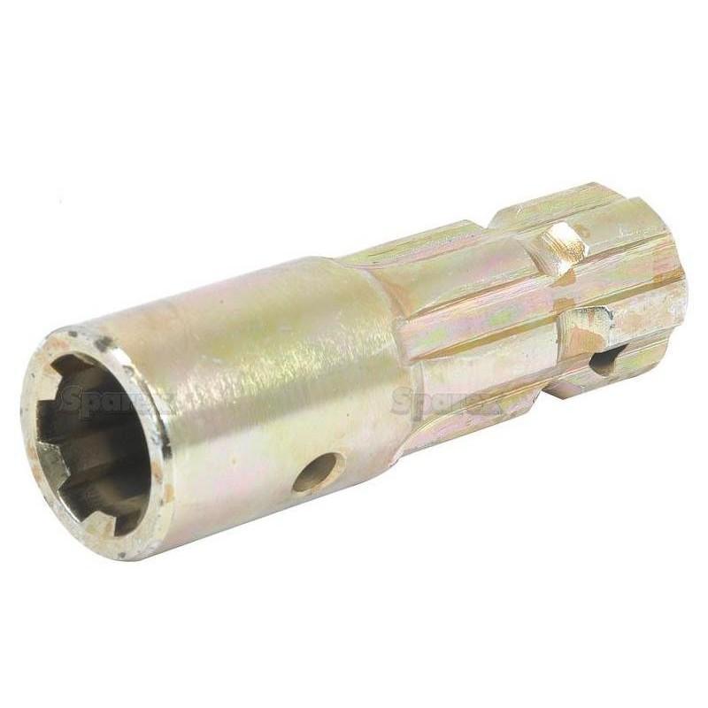 Adapter WOM - Wymiary żeńskie 1 1/8'' - 6 x Wymiary męskie 1 3/8'' - 6