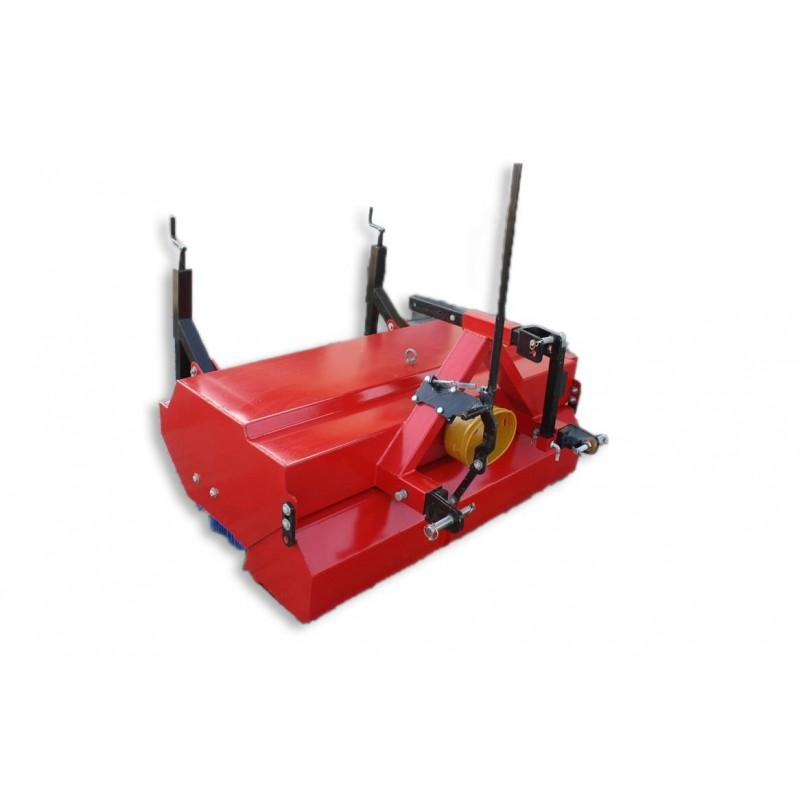 Kehrmaschine SP 150