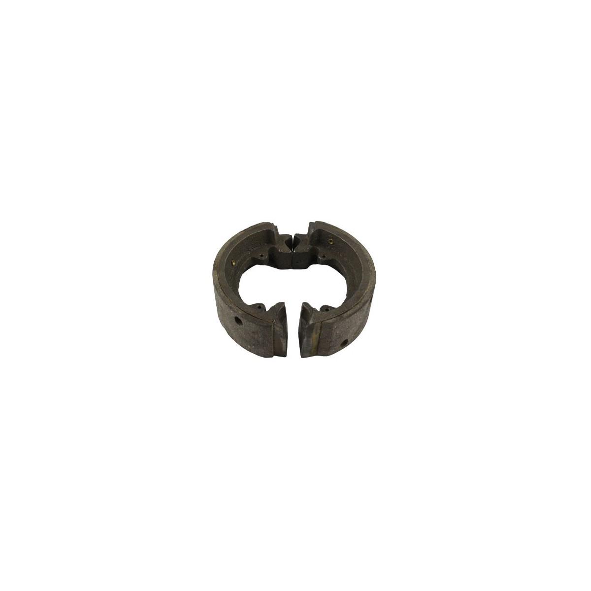 Szczęki hamulca bębnowego 39-130 mm Kubota L200 no.4