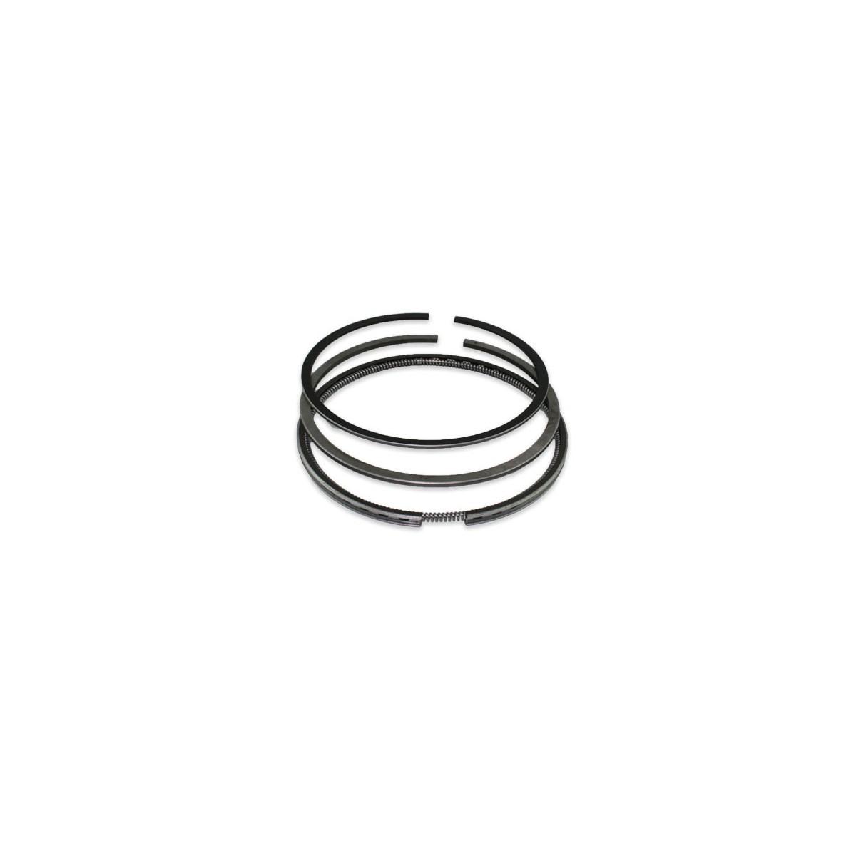 Piston ring set YANMAR 2010, Shibaura D258F,   72935122500  STD