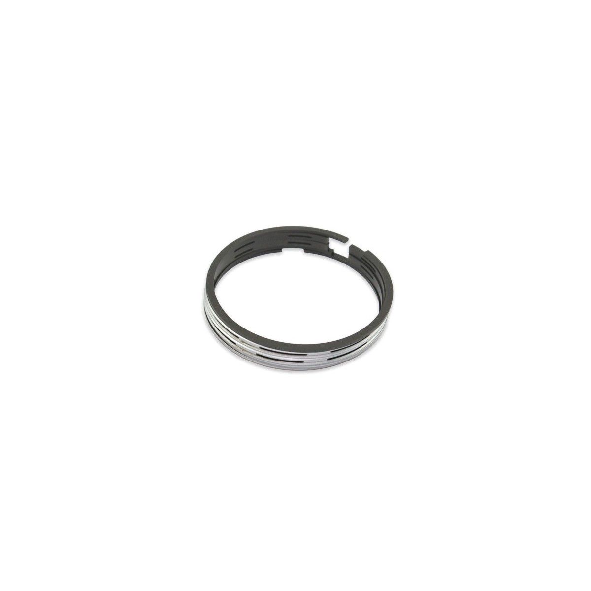Piston Ring Set Kubota L240-L280  90mm.