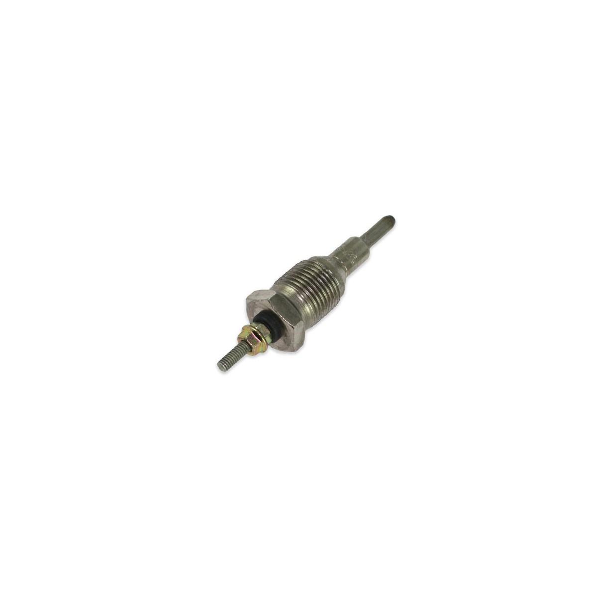 Glow plug PN80 HINOMOTO E23 angle shaft