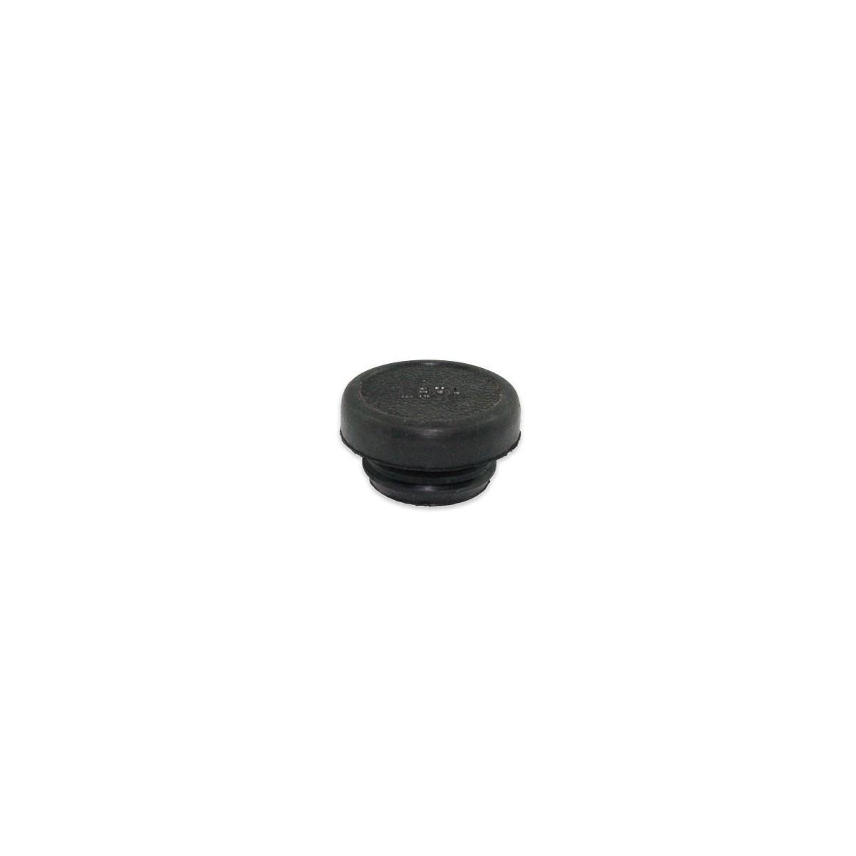 Rubber plug 32/25 mm