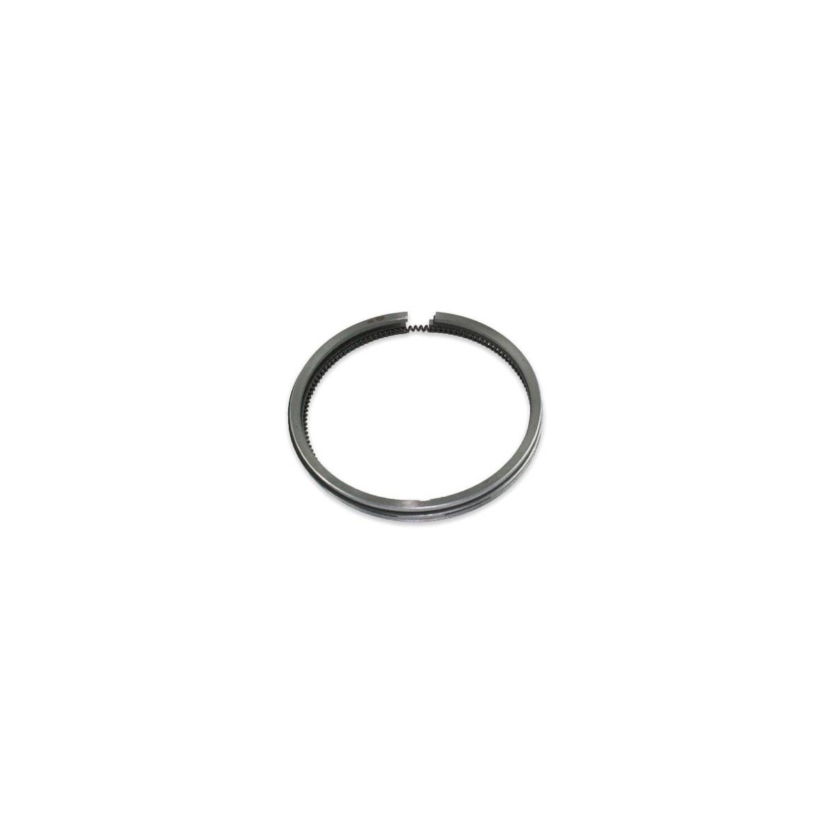Piston ring set Kubota B1702 75mm