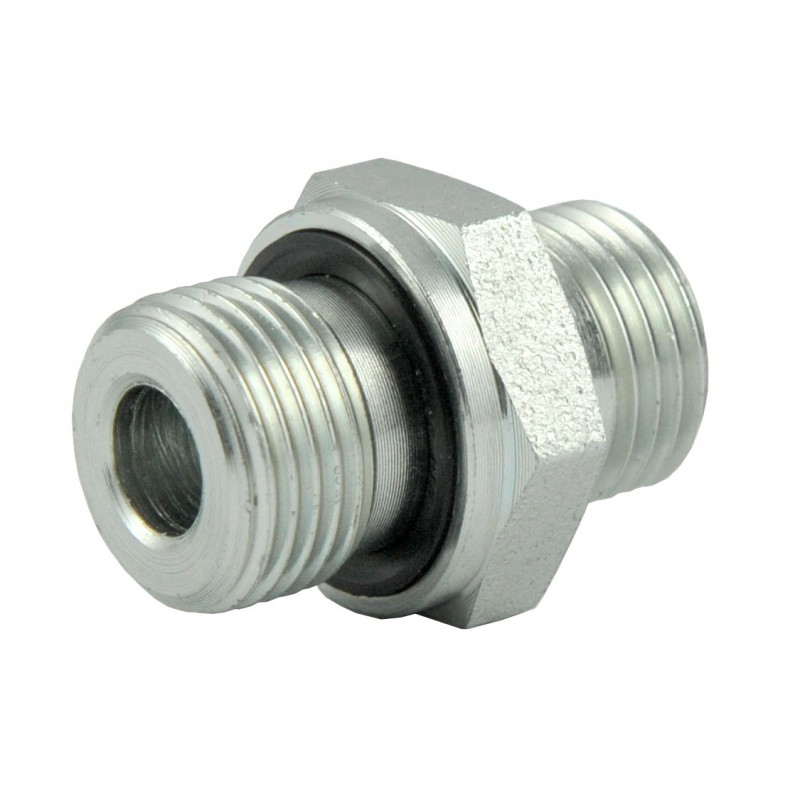 Nipple With Seal M16X1.5 3/8