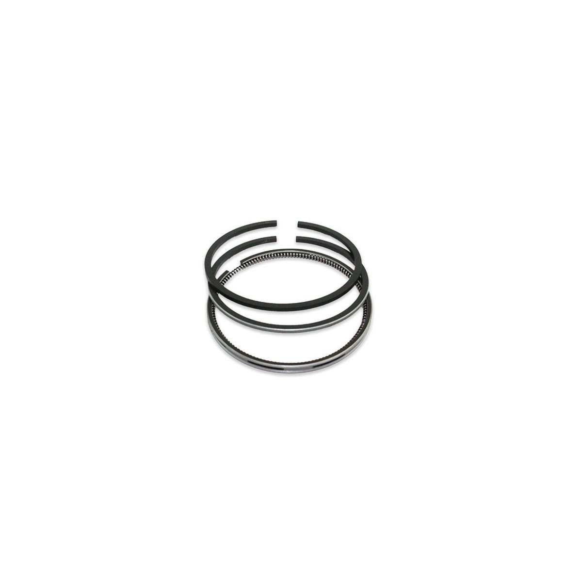 Zestaw pierścieni do tłoka YanmarR YM1601 F16