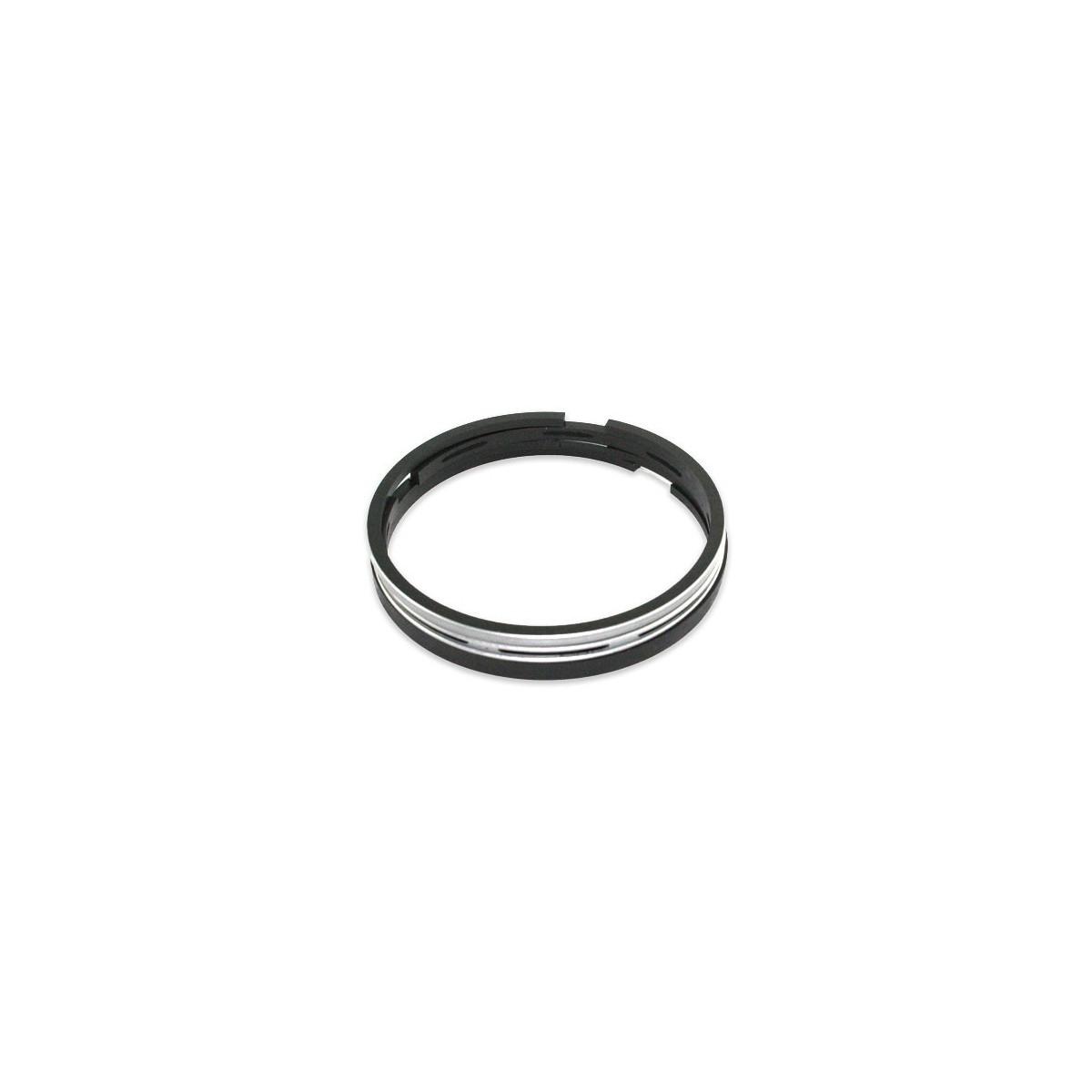 Piston Ring Set SHIBAURA SD2200-2640 85: 2.9 x 2.5 x 2.5 x 4   STD