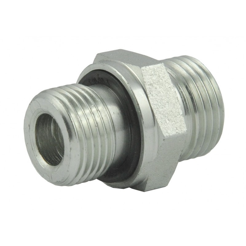 Nipple With Seal M18X1.5 3/8