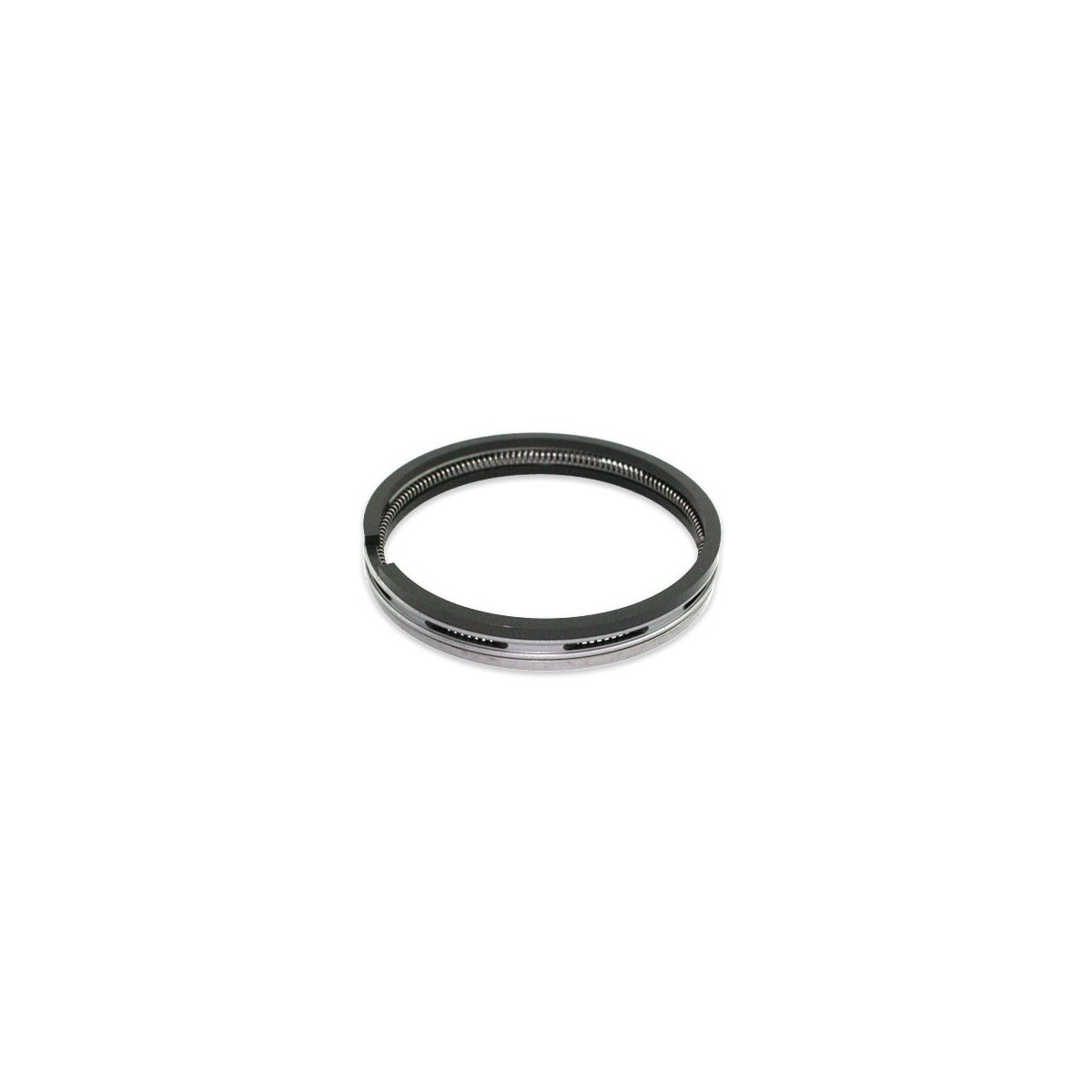 Zestaw pierścieni do tłoka Yanmar YM1401 F15  72mm.