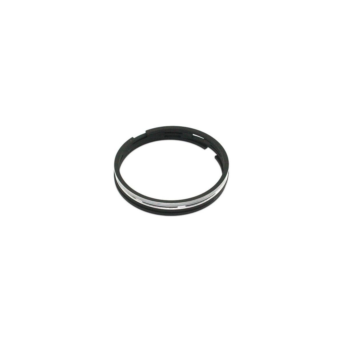 Piston Ring Set 80mm:2.9 x 2.5 x 2.5 x 4 x STD Shibuara SD1540