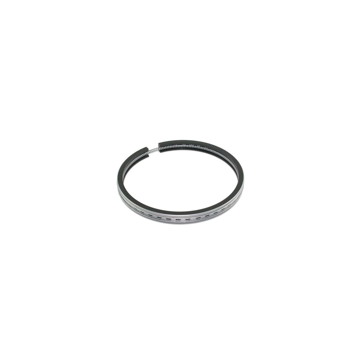 Piston Ring Set Yanmar FX20 82: 2 x  2  x 4  STD