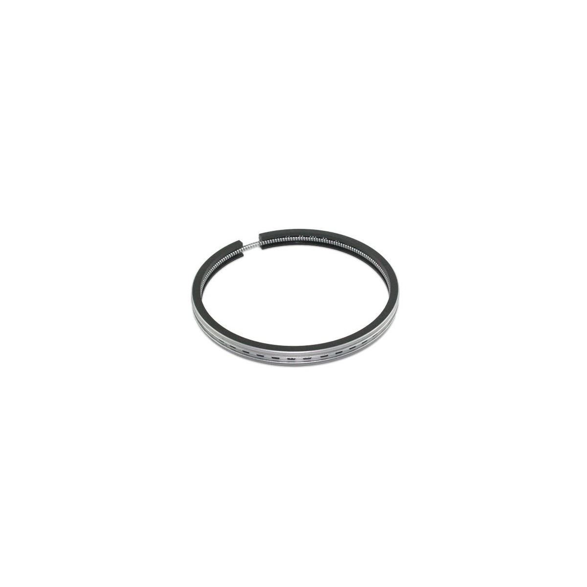 Zestaw pierścieni do tłoka Yanmar FX20 82: 2 x  2  x 4  STD
