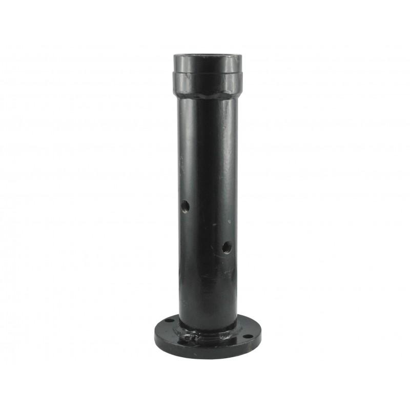 Protective tube EFGC105-125 protecting the drive shaft