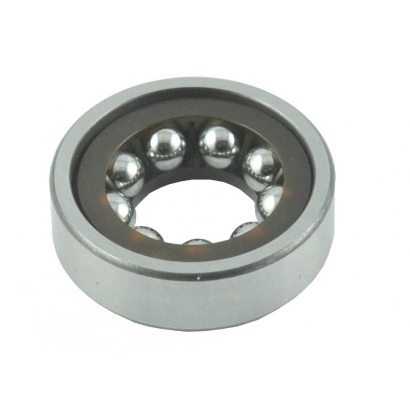 NSK ball bearing 16,4x35x11 mm