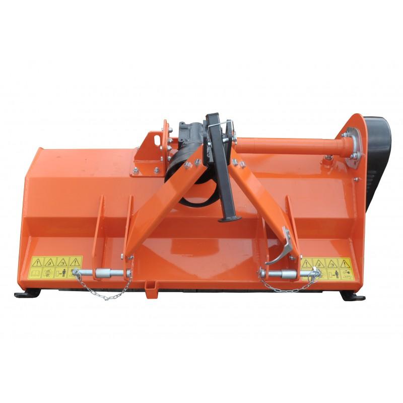 Flail mower EFG 105 Hammers GEOGRASS