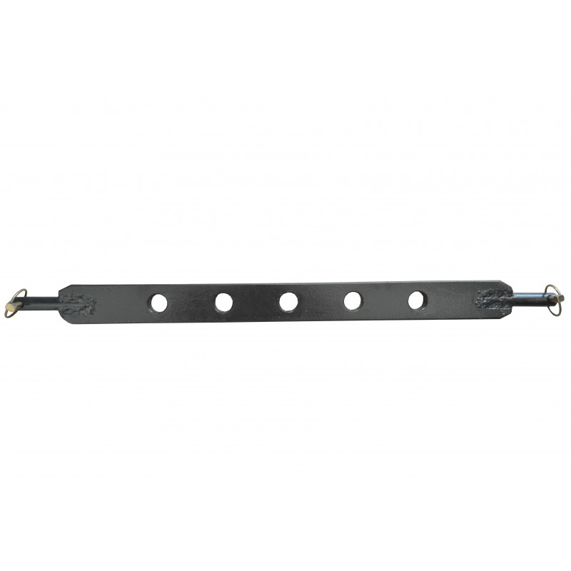 Drawbar beam 70 cm KAT 1 universal for 3-point slings