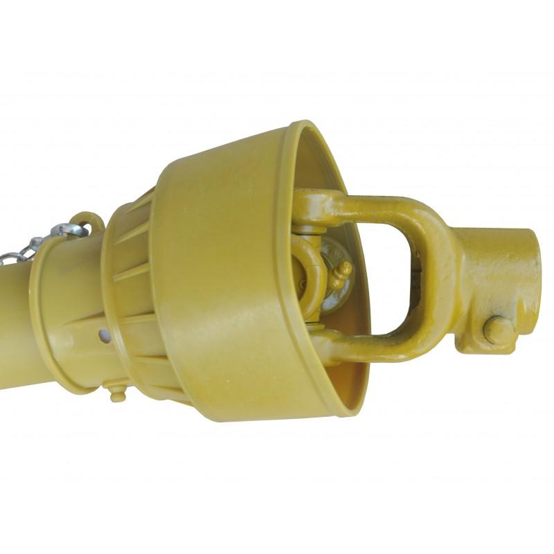 Schaft 04B - 120 cm