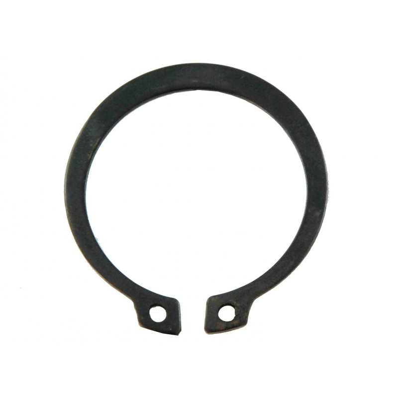 Retaining ring 38x46 mm ring securing segment separating tiller SB