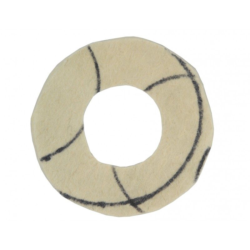 Sealant 46x105x7 felt ring of the SB tiller