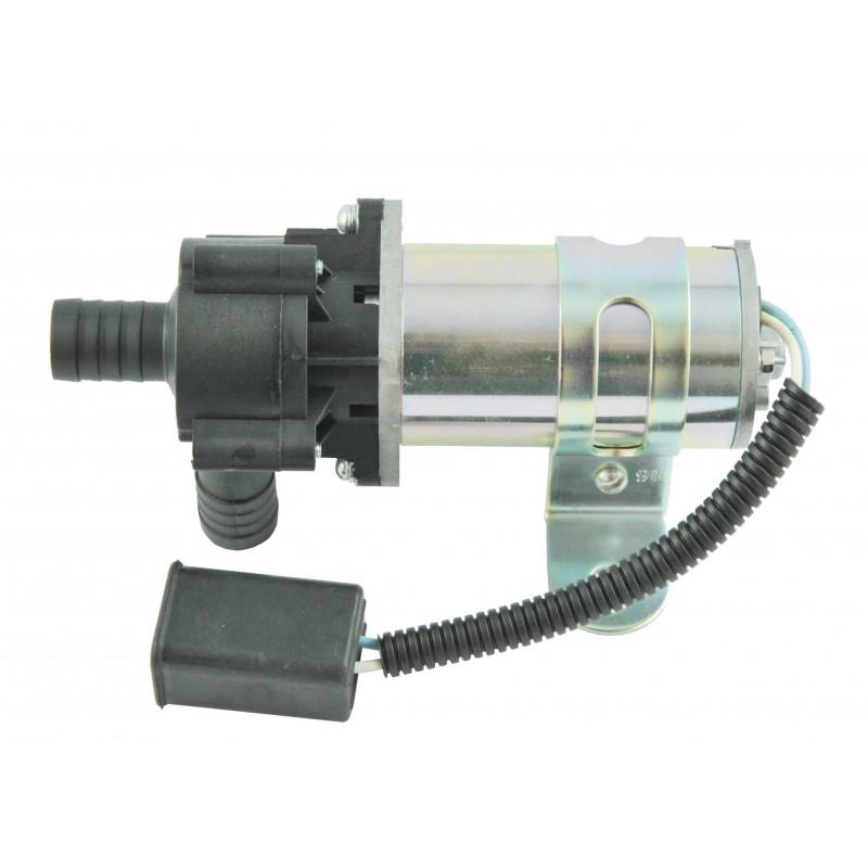 Wasserpumpenumwälzpumpe 12V, 1200l/h für Kabinen