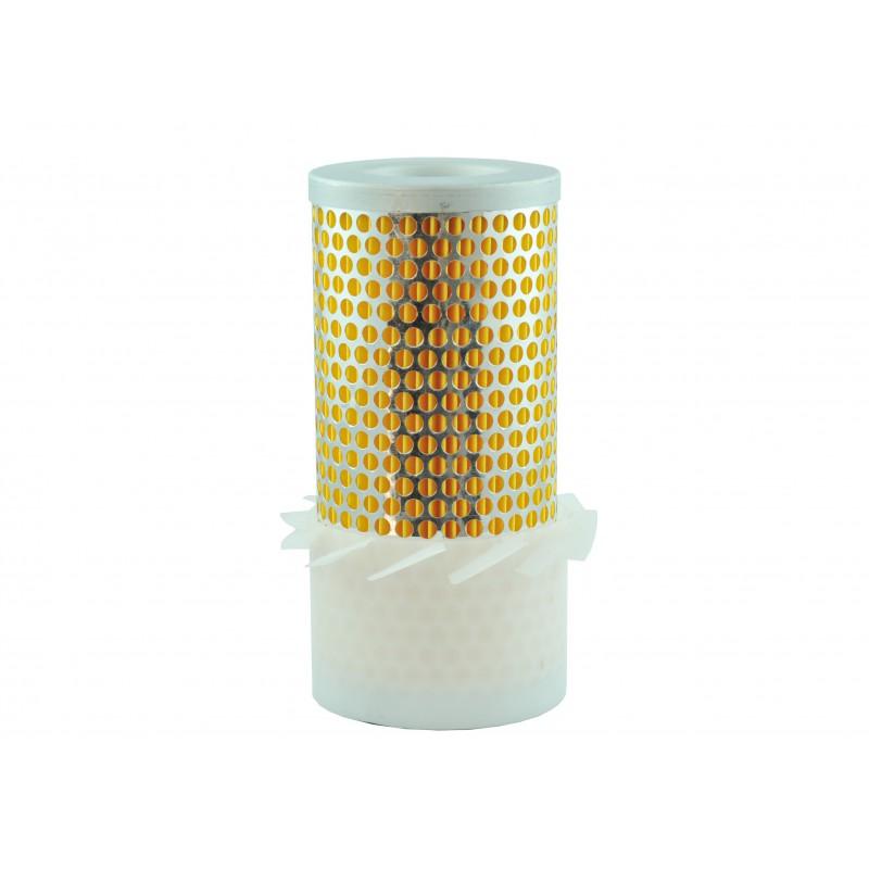 Filtr powietrza KUBOTA YANMAR HINOMOTO f180  f83 180x83 mm