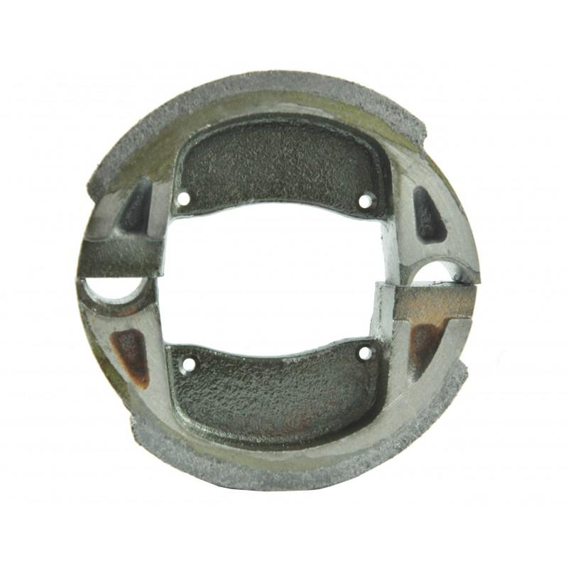 Brake shoes Iseki 30x109 mm brake pad LFM4
