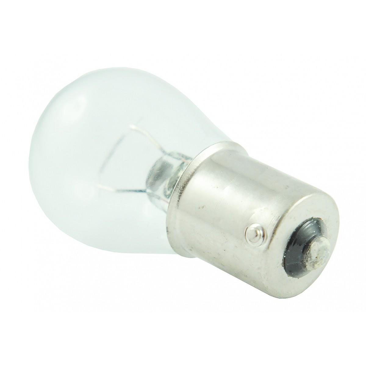 Glühbirne 12V P21W eine Ref-Faser. 1016 Kubota