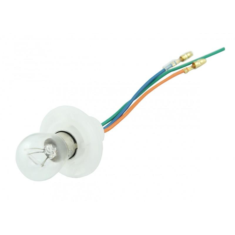 Bulb+Socket KUBOTA