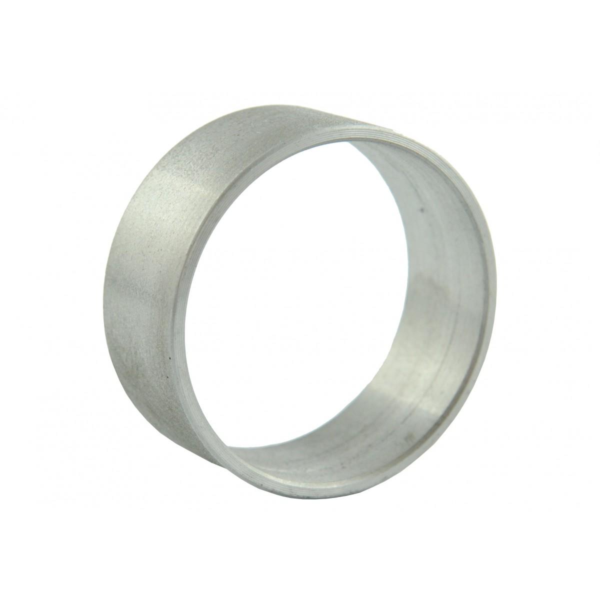 Sleeve bushing 22x50x55 mm ring
